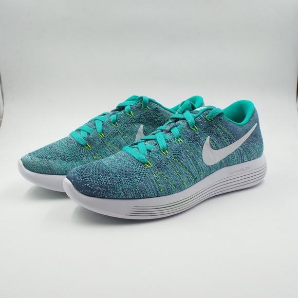 9d14a13651e New Women s Nike Lunarepic Low Flyknit Size 9